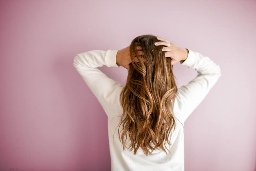 Effective help for hair loss and psoriasis