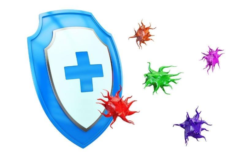 Autoimmunerkrankungen Immunsystem Schuppenflechte Farbenhaut