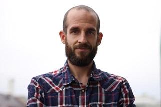 Bernd Founder Simply Psoriasis