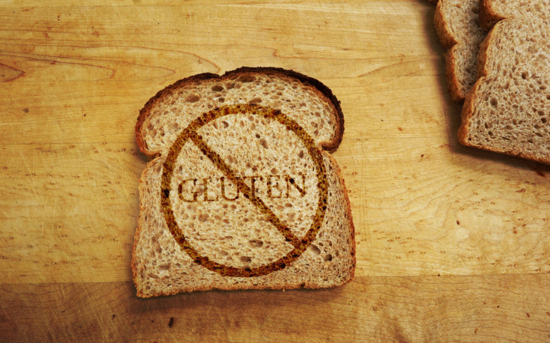 Recognizing gluten intolerance and alleviating symptoms