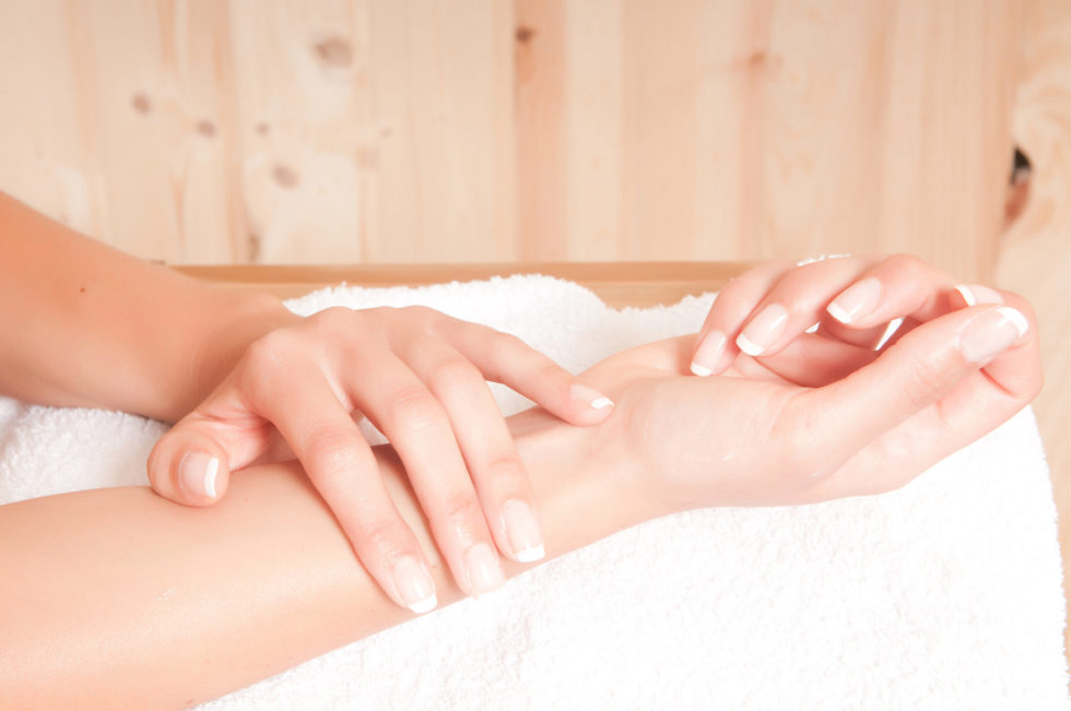 Dry skin – causes, symptoms, care